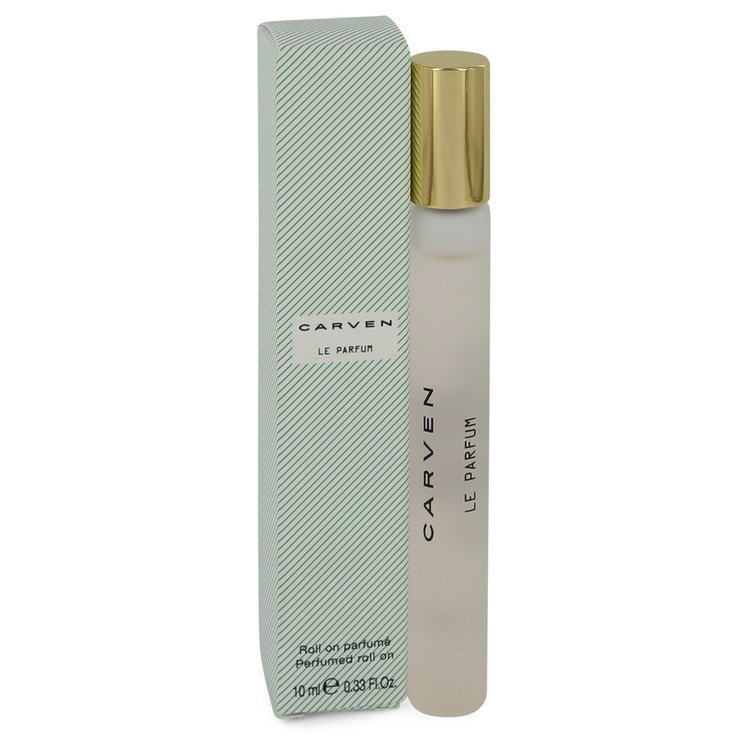 Carven Le Parfum Mini by Carven .33 oz Roll-on EDP for Women