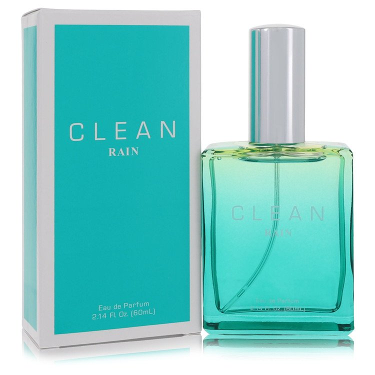 Clean Rain Perfume by Clean 2.14 oz EDP Spray for Women