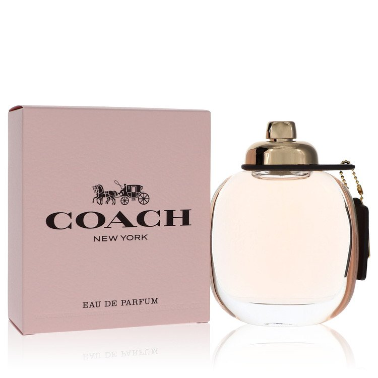 Coach Perfume by Coach 3 oz EDP Spray for Women