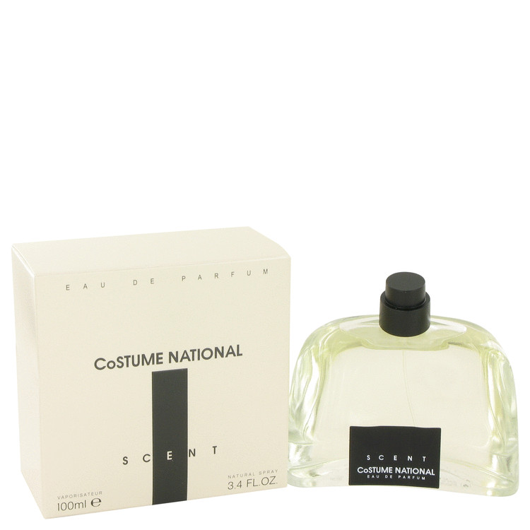 Costume National Scent Perfume 3.4 oz EDP Spay for Women