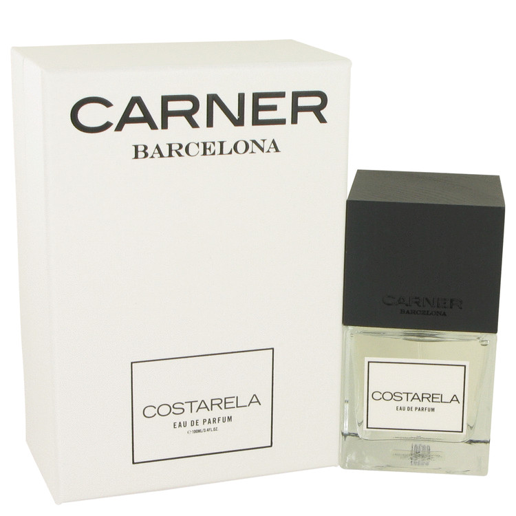 Costarela by Carner Barcelona
