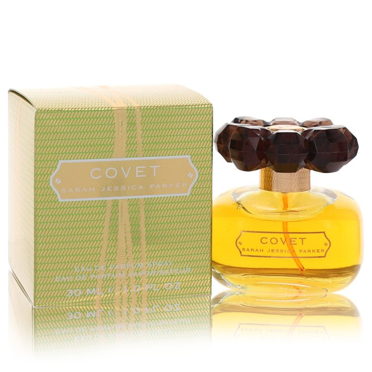 Covet by Sarah Jessica Parker –  Eau De Parfum Spray 1 oz 30 ml for Women