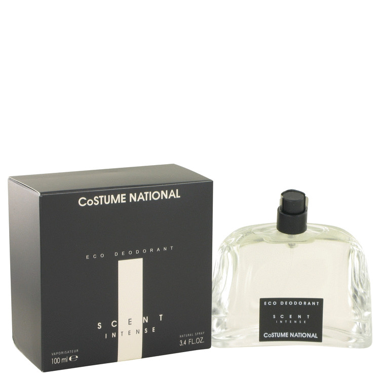 Costume National Scent Intense Deodorant 3.4 oz Deodorant Spray for Women