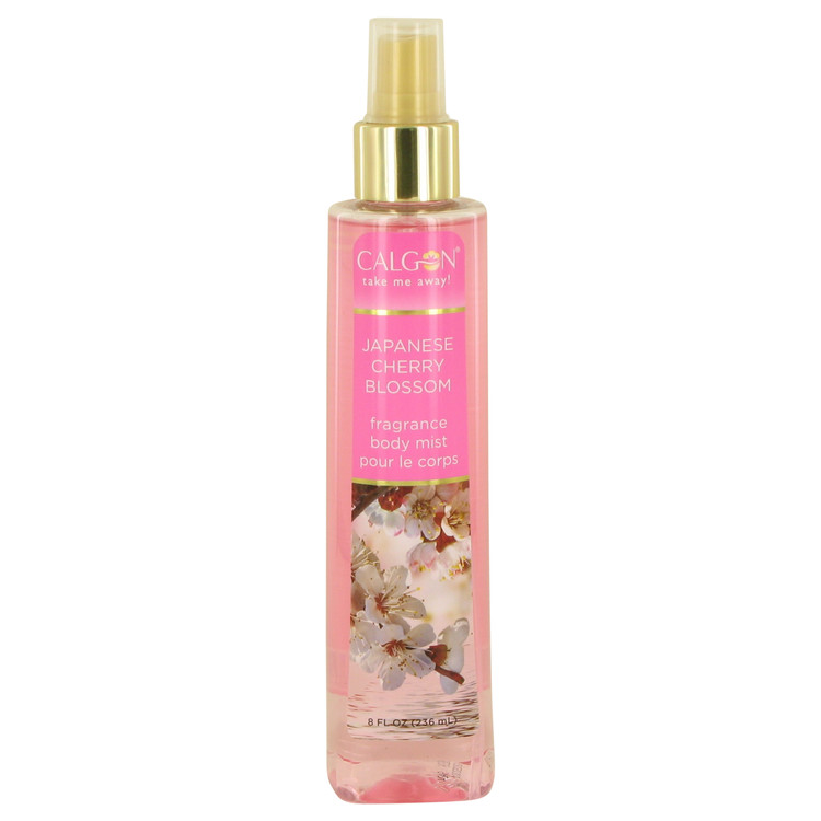 Calgon Take Me Away Japanese Cherry Blossom by Calgon