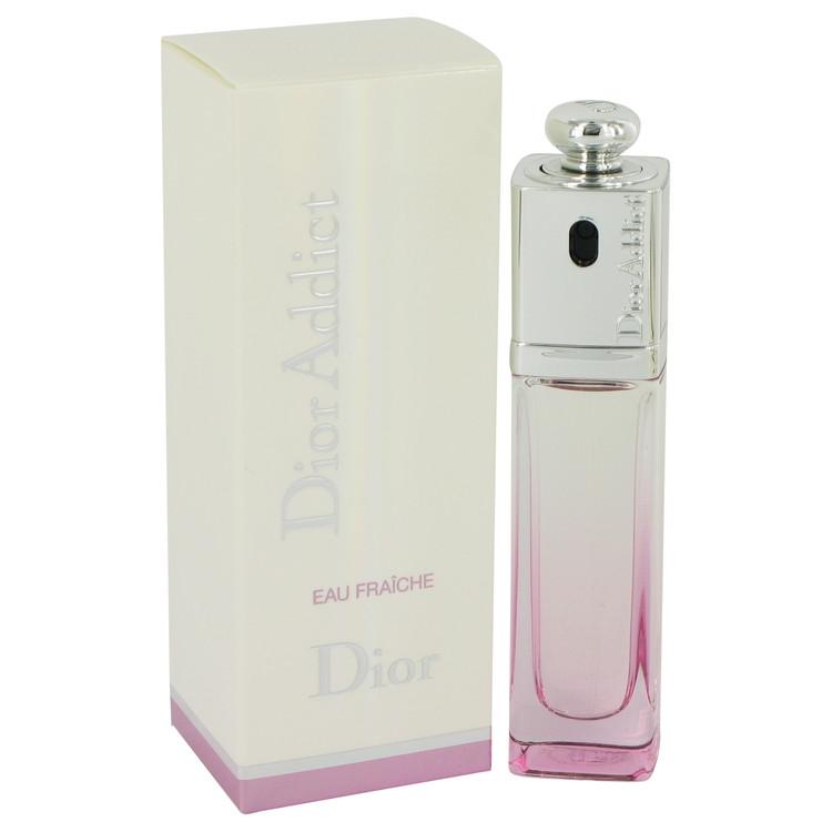 Dior Addict 2 by Christian Dior for Women Eau De Toilette Spray .67 oz