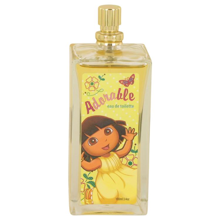 Dora Adorable by Marmol & Son for Women Eau De Toilette Spray (Tester) 3.4 oz