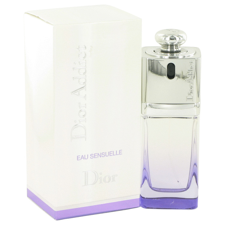 Dior Addict Eau Sensuelle Perfume 1.7 oz EDT Spay for Women