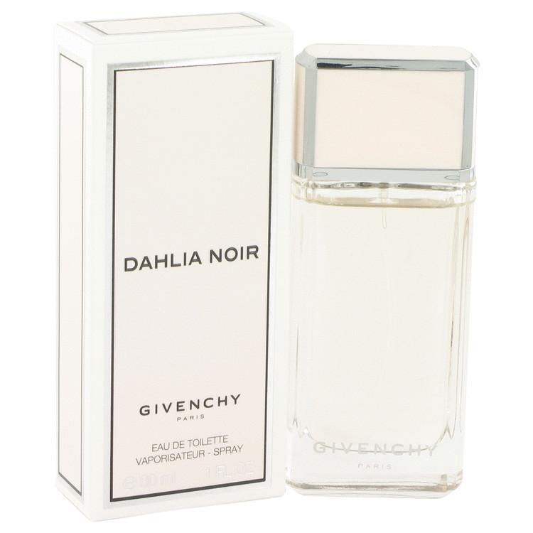 Dahlia Noir Perfume by Givenchy 1 oz EDT Spray for Women