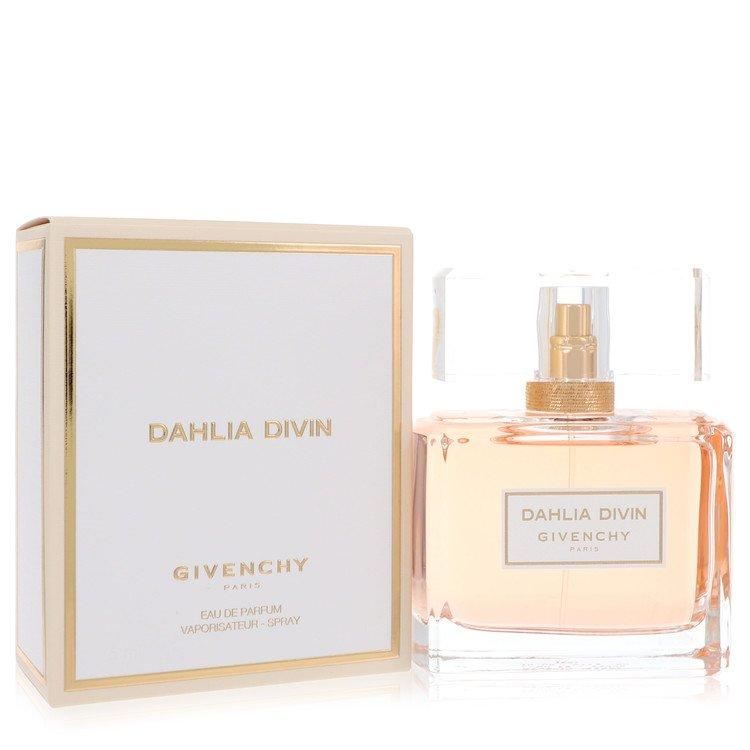 Dahlia Divin by Givenchy for Women Eau De Parfum Spray 2.5 oz