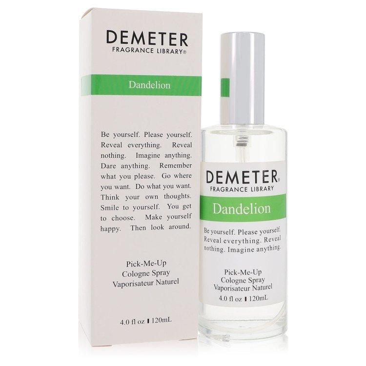 Demeter by Demeter for Women Dandelion Cologne Spray 4 oz