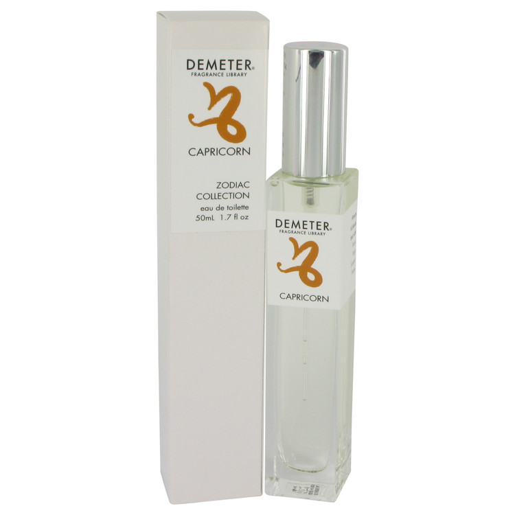 Demeter Capricorn by Demeter Eau De Toilette Spray 1.7 oz for Women