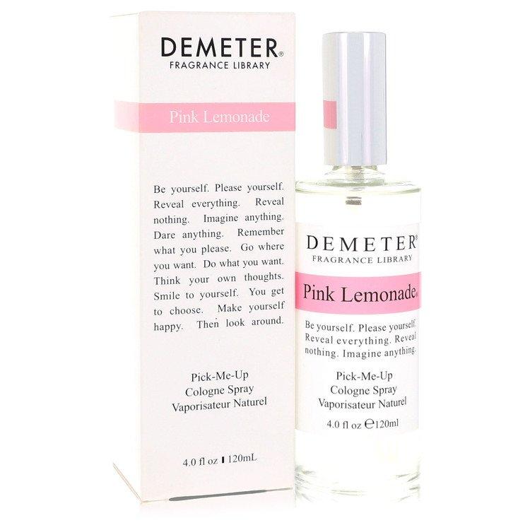 Demeter Pink Lemonade by Demeter Cologne Spray 4 oz for Women