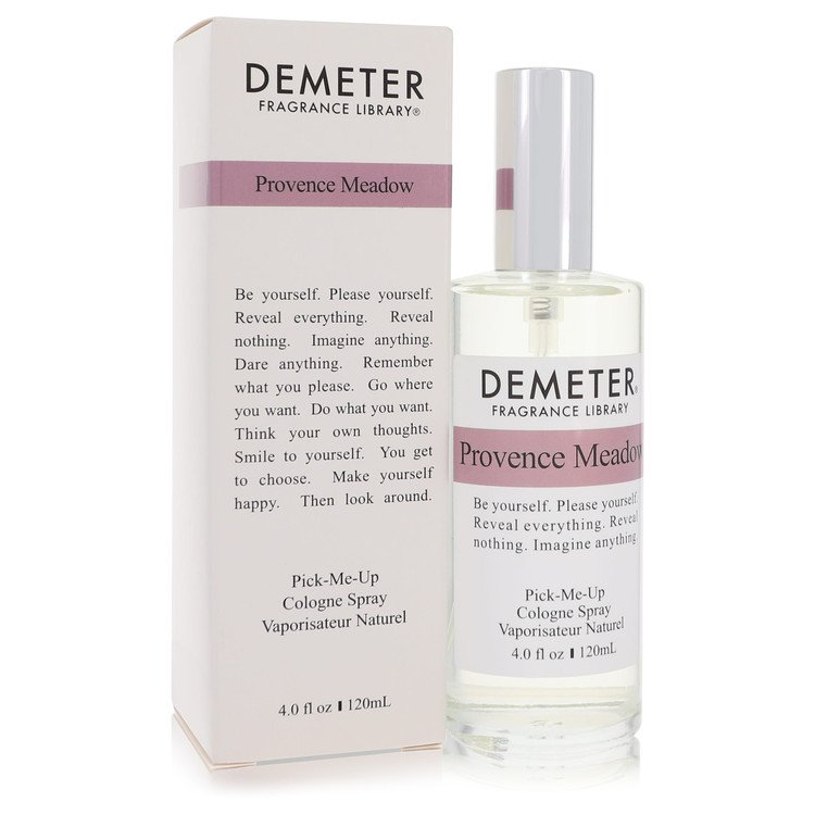 Demeter by Demeter for Women Provence Meadow Cologne Spray 4 oz