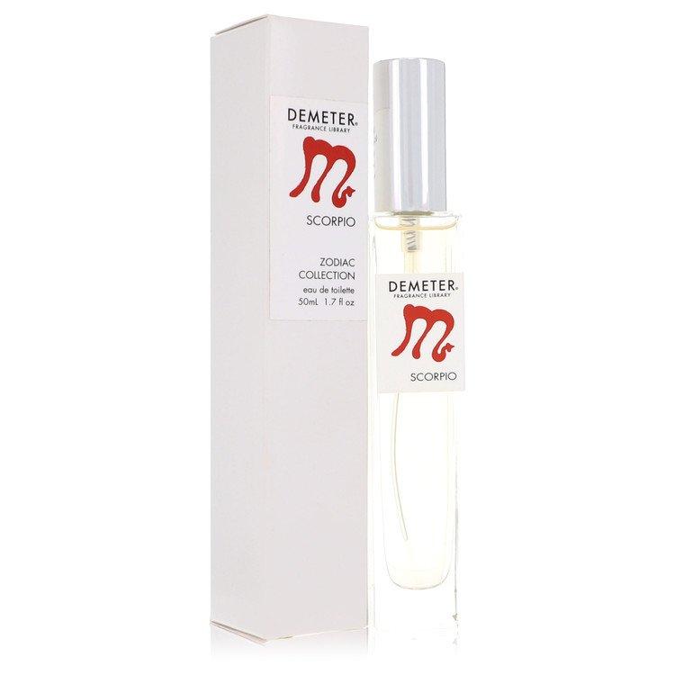 Demeter Scorpio by Demeter for Women Eau De Toilette Spray 1.7 oz