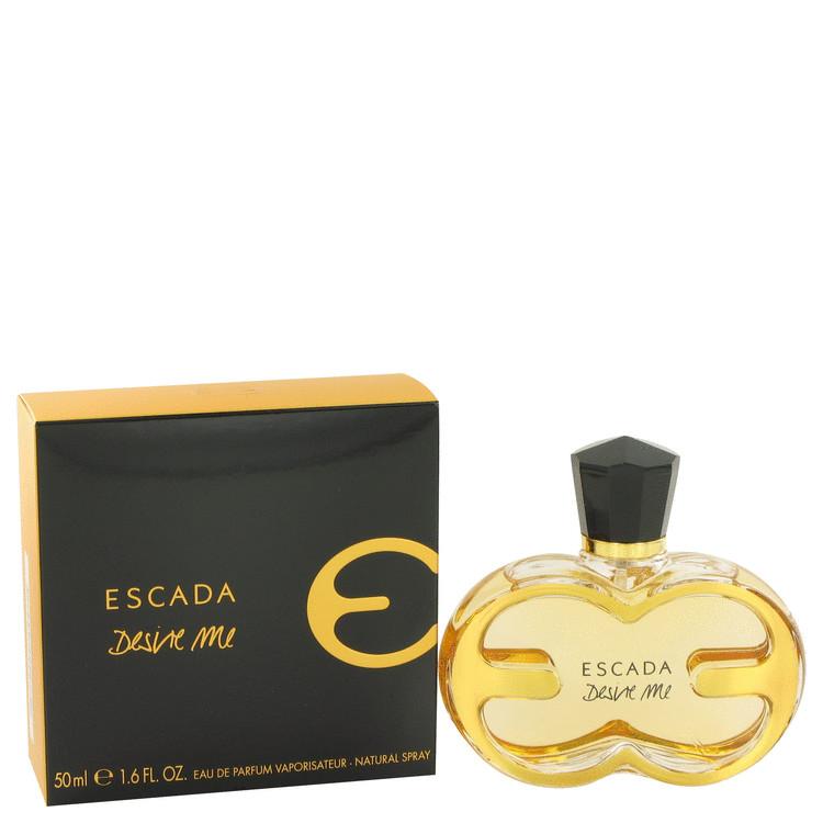 Escada Desire Me by Escada for Women Eau De Parfum Spray 1.7 oz