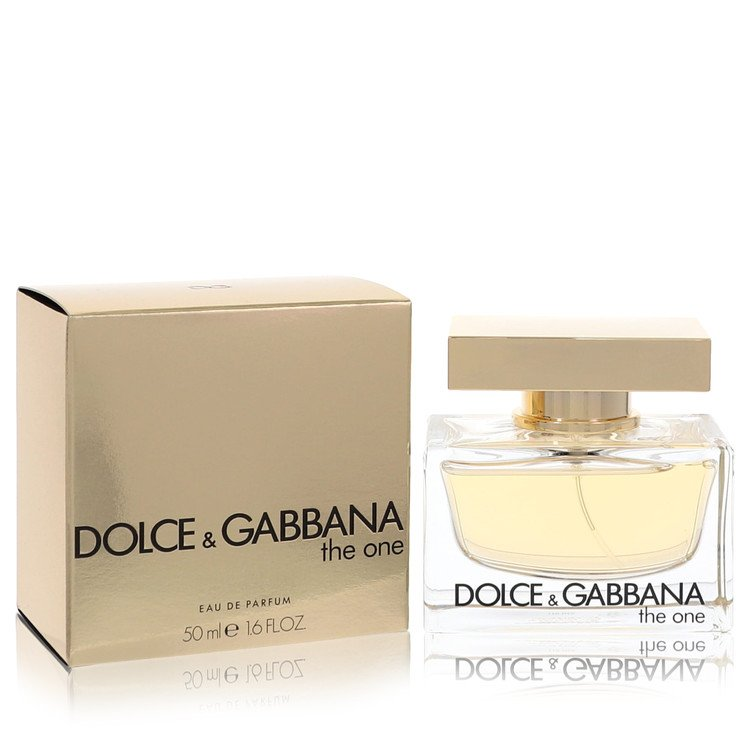 The One by Dolce & Gabbana –  Eau De Parfum Spray 1.7 oz 50 ml for Women