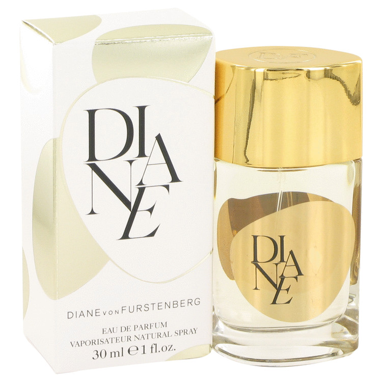 Diane Perfume by Diane Von Furstenberg 1 oz EDP Spay for Women