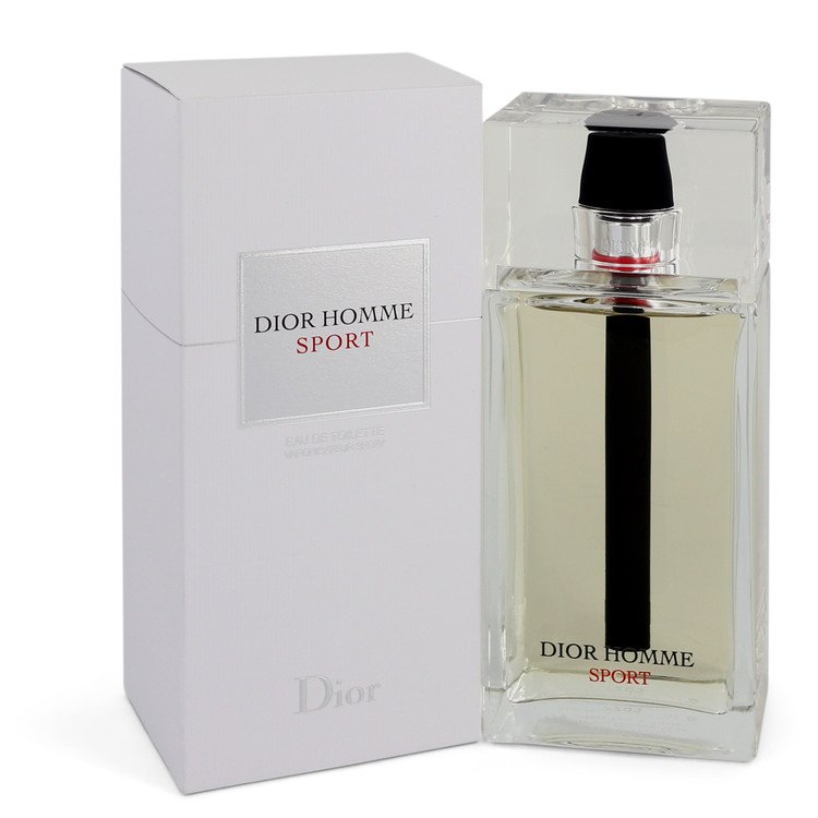 Dior Homme Sport Cologne by Christian Dior 6.8 oz EDT Spay for Men Spray