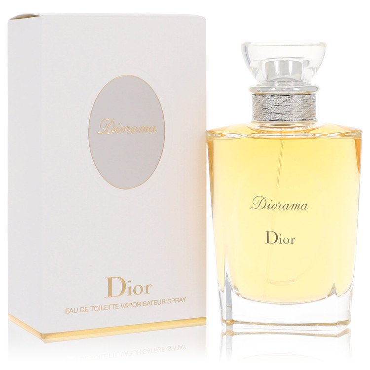 Diorama Perfume by Christian Dior 3.4 oz EDT Spay for Women Spray