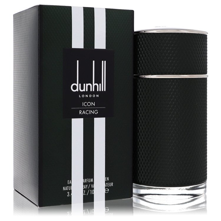 Dunhill Icon Racing Cologne by Alfred Dunhill 3.4 oz EDP Spay for Men