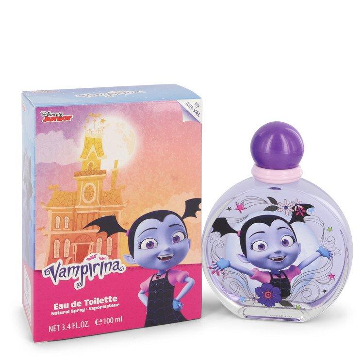 Disney Vampirina by Disney –  Eau De Toilette Spray 3.4 oz 100 ml for Women