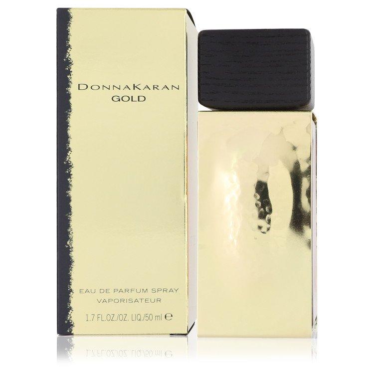 Donna Karan Gold by Donna Karan Women's Eau De Parfum Spray 1.7 oz