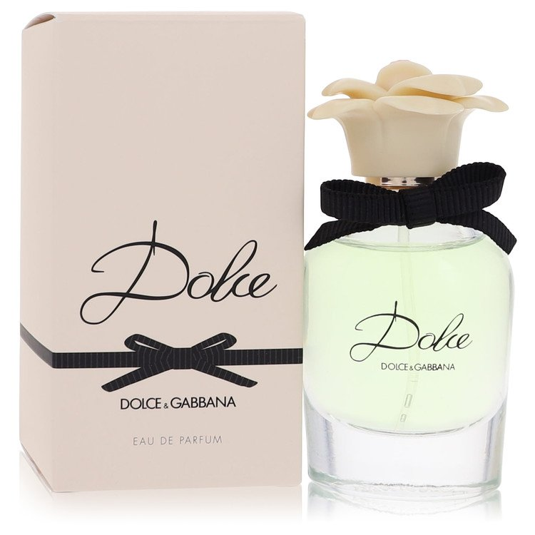 Dolce by Dolce & Gabbana for Women Eau De Parfum Spray 1 oz