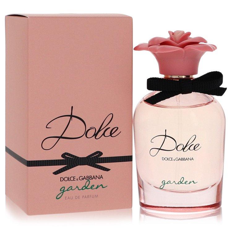 Dolce Garden by Dolce & Gabbana for Women Eau De Parfum Spray 1.6 oz
