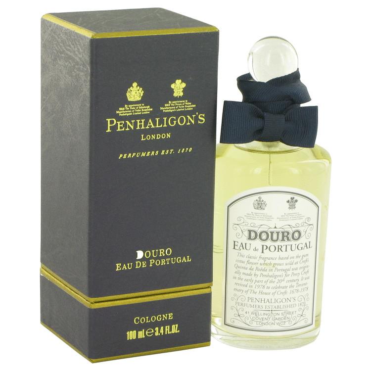 Douro by Penhaligon's for Men Eau De Portugal Cologne Spray 3.4 oz