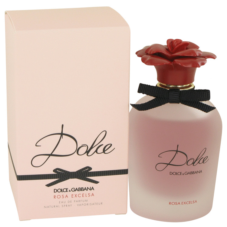 Dolce Rosa Excelsa by Dolce   Gabbana Eau De Parfum Spray 2.5 oz For ... f088927968