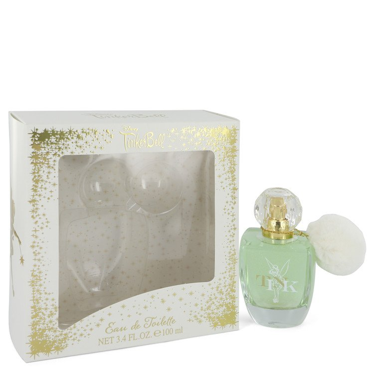 Disney Tinker Bell by Disney –  Eau De Toilette Spray 3.4 oz 100 ml for Women