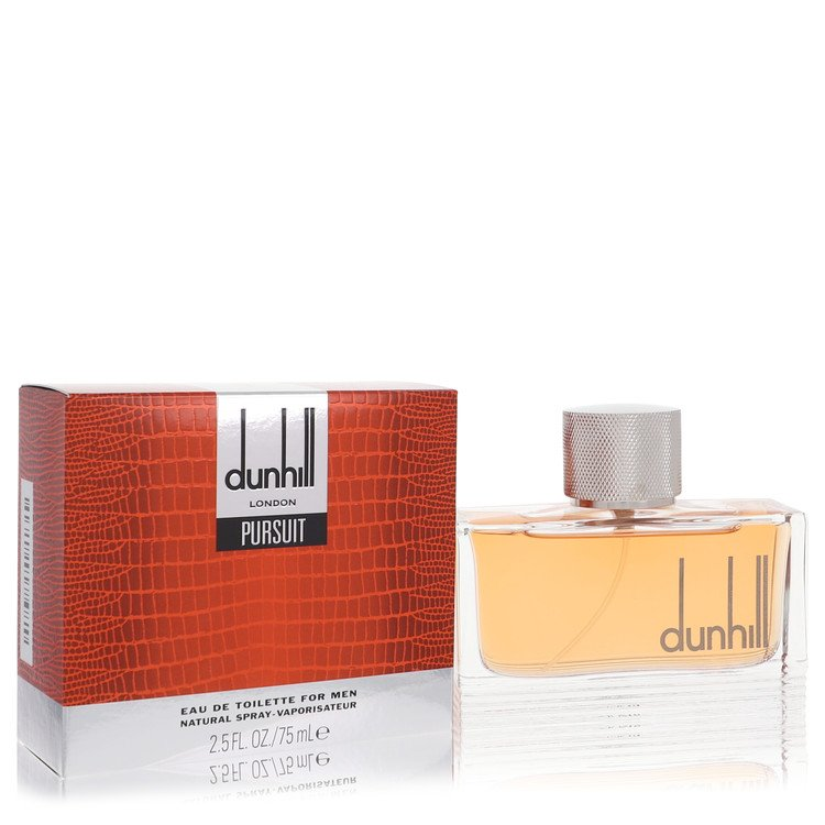 Dunhill Pursuit Cologne by Alfred Dunhill 2.5 oz EDT Spay for Men