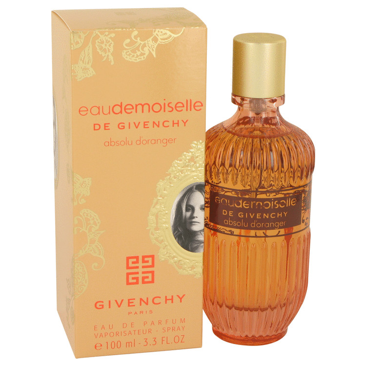 Eau Demoiselle Absolu D'oranger Perfume 3.3 oz EDP Spay for Women
