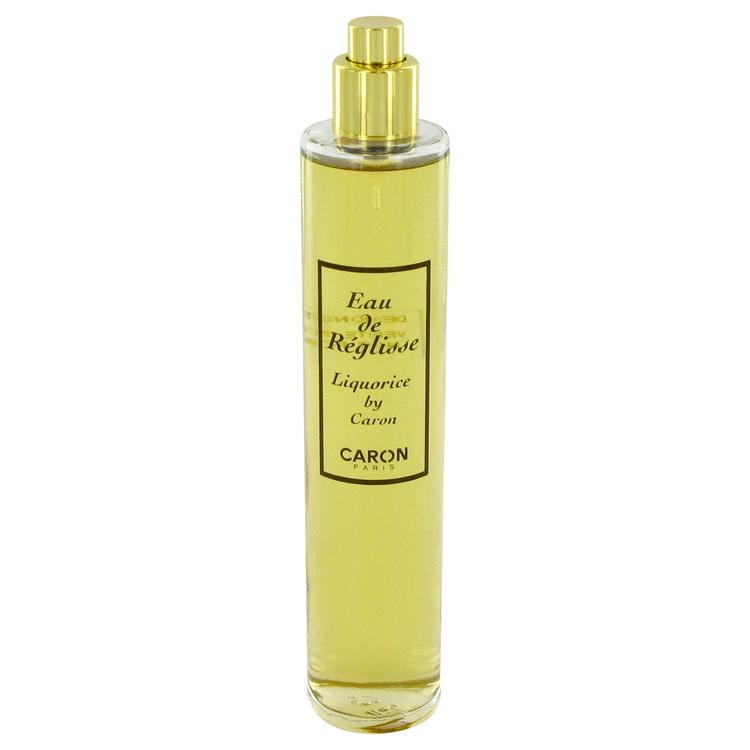 Eau De Reglisse Perfume 3.4 oz EDT Spray Liquorice (Tester) for Women