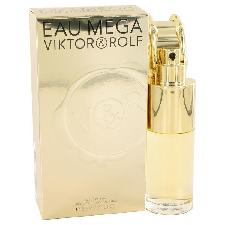 Eau Mega by Viktor & Rolf for Women Eau De Parfum Spray 1.7 oz