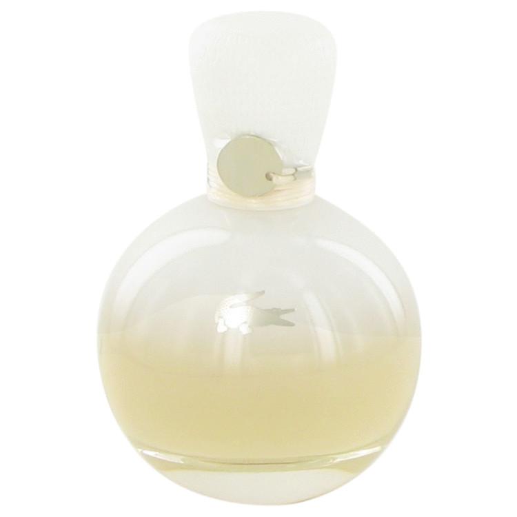 Eau De Lacoste by Lacoste for Women Eau De Parfum Spray (Tester) 3 oz