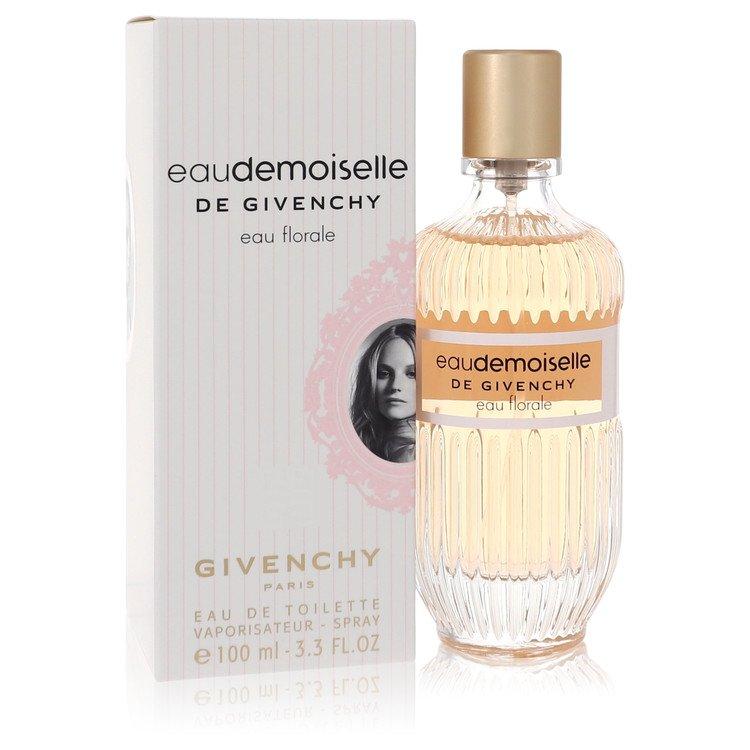 Eau Demoiselle Eau Florale Perfume 3.3 oz EDT Spray (2012) for Women