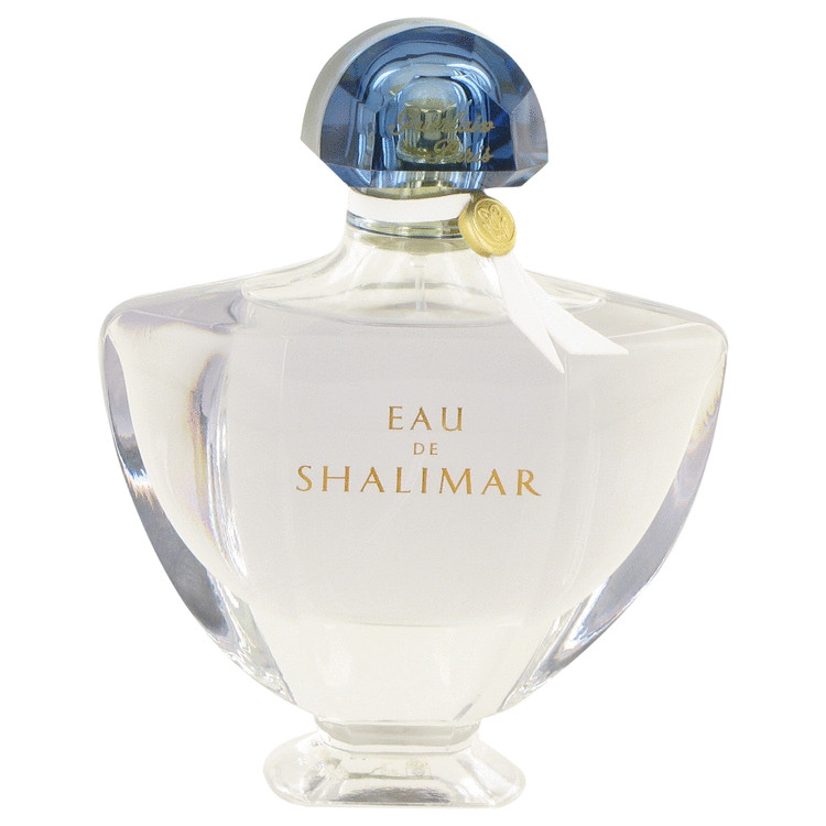 Eau De Shalimar by Guerlain for Women Eau De Toilette Spray (Tester) 3 oz
