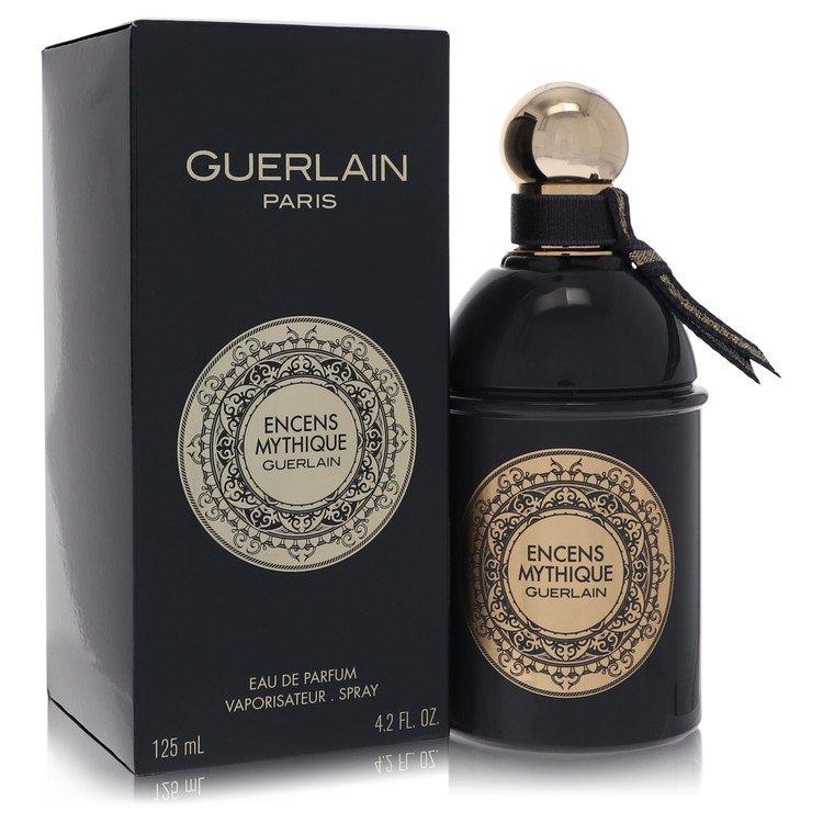 Encens Mythique D'orient by Guerlain Women's Eau De Parfum Spray (Unisex) 4.2 oz