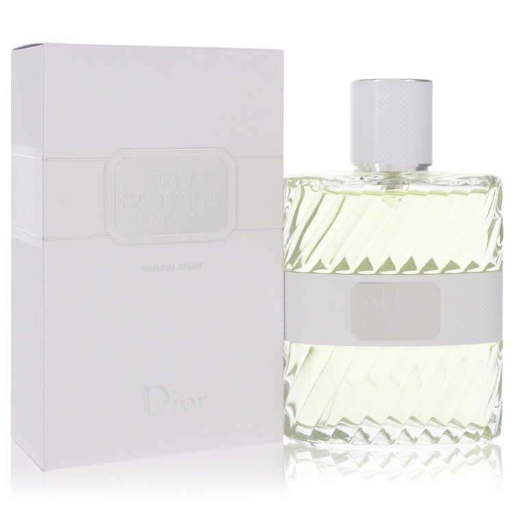 Eau Sauvage Cologne by Christian Dior for Men Cologne Spray 3.4 oz