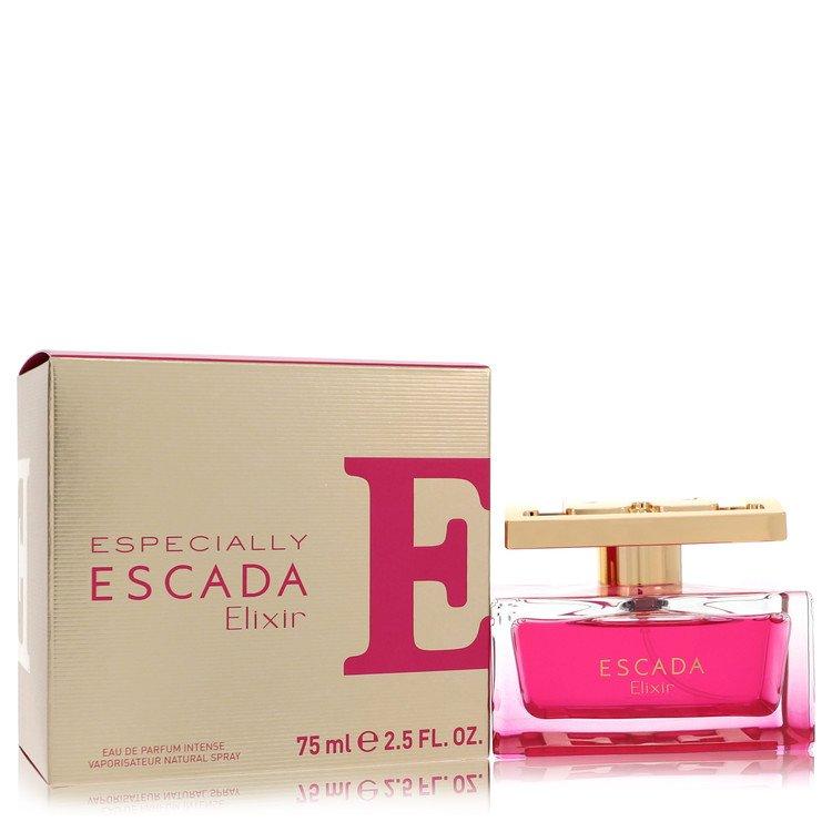 Especially Escada Elixir by Escada for Women Eau De Parfum Intense Spray 2.5 oz