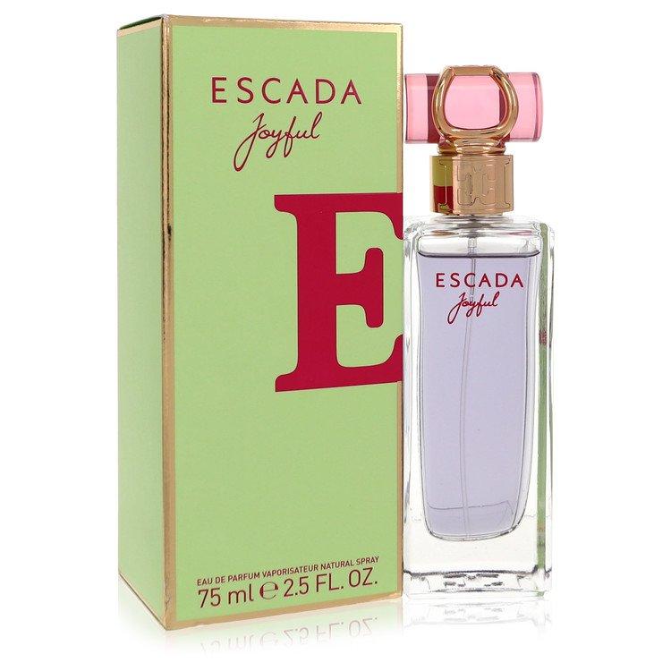 Escada Joyful by Escada for Women Eau De Parfum Spray 2.5 oz