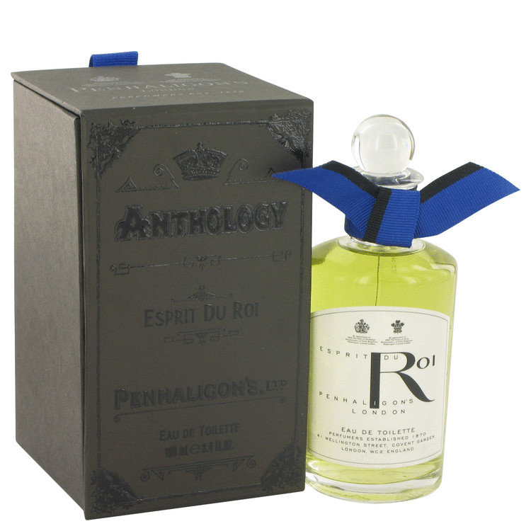 Esprit Du Roi Cologne by Penhaligon's 3.4 oz EDT Spay for Men