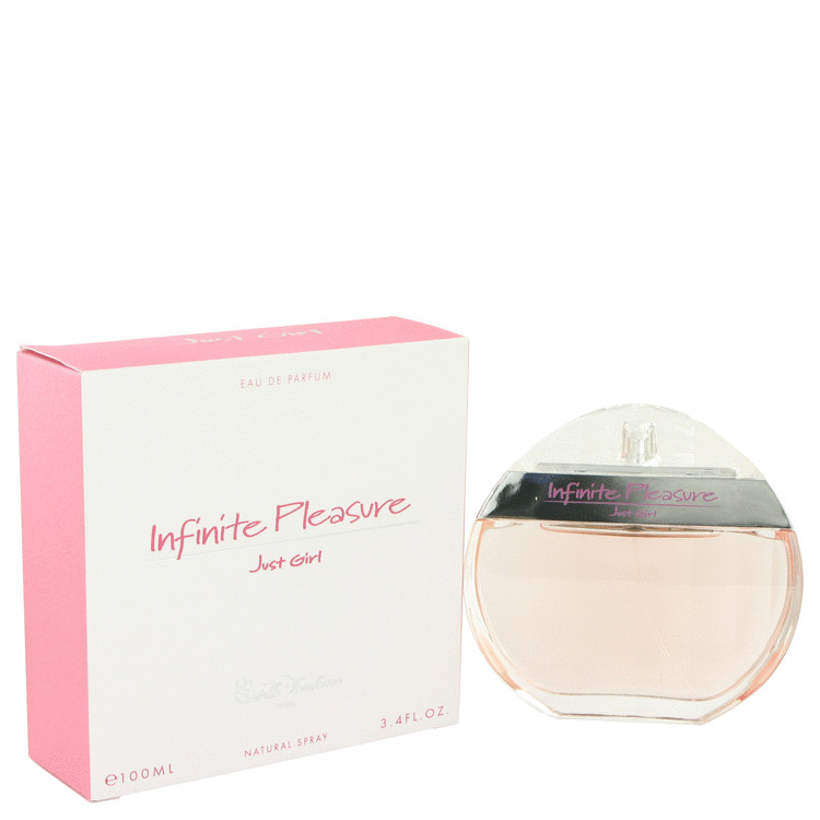 Infinite Pleasure Just Girl Perfume 3.4 oz EDP Spay for Women