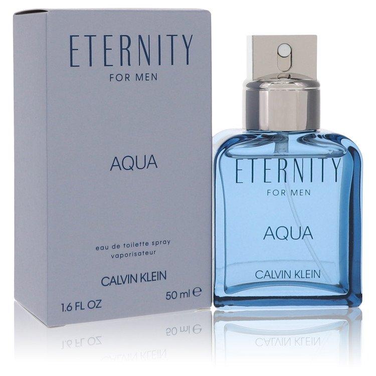 Calvin Klein Eternity Aqua Eau de Toilette -  65805222100
