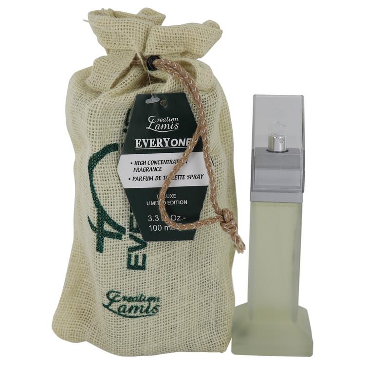 Everyone Lamis by Lamis for Women Parfum De Toilette Spray 3.3 oz