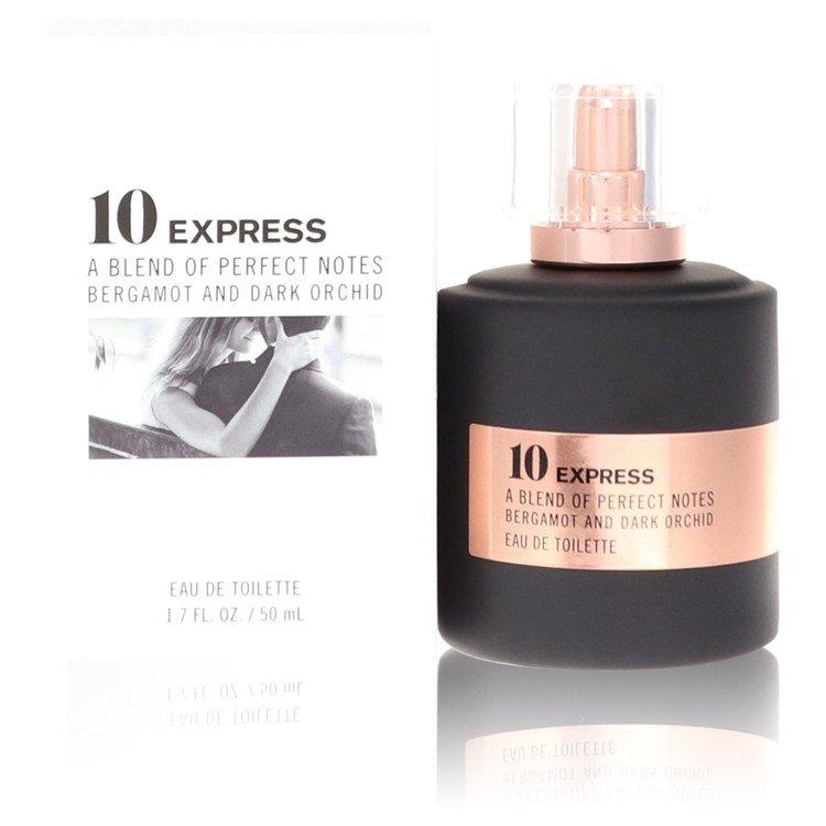 Express 10 by Express Women's Eau De Toilette Spray 1.7 oz