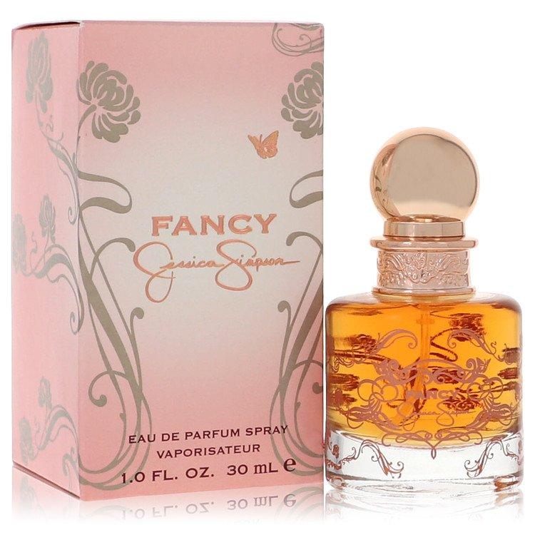 Fancy by Jessica Simpson for Women Eau De Parfum Spray 1 oz