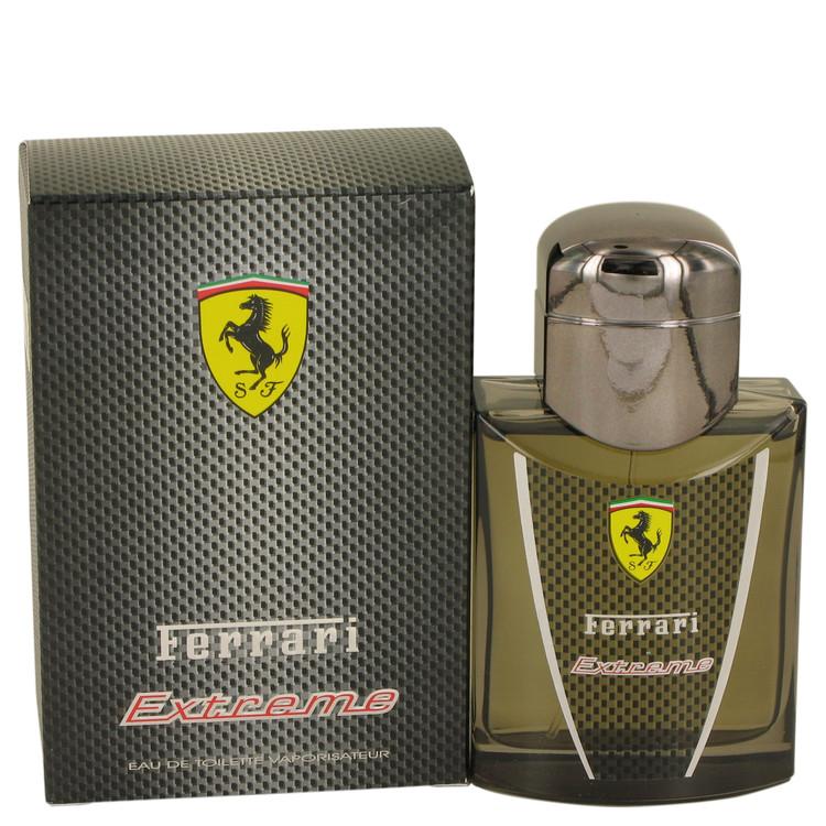 Ferrari Extreme Cologne by Ferrari 2.5 oz EDT Spay for Men