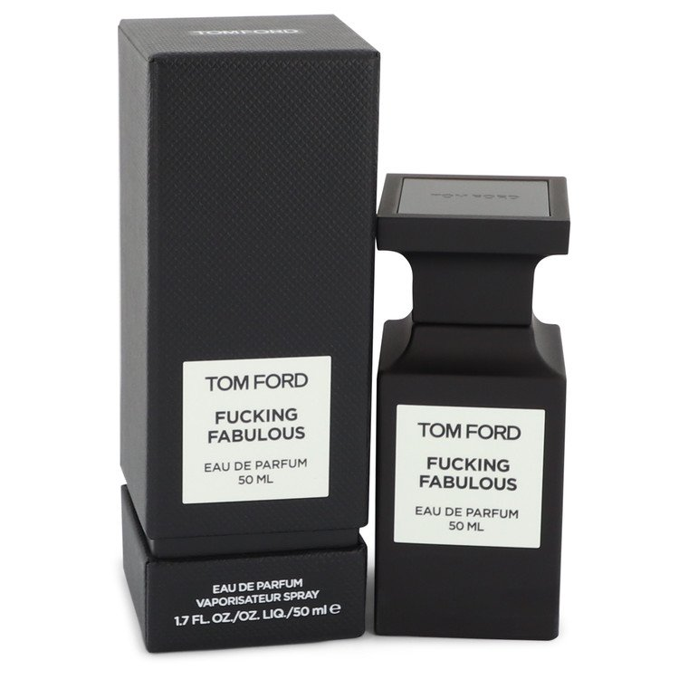 Fucking Fabulous by Tom Ford –  Eau De Parfum Spray 1.7 oz 50 ml for Women